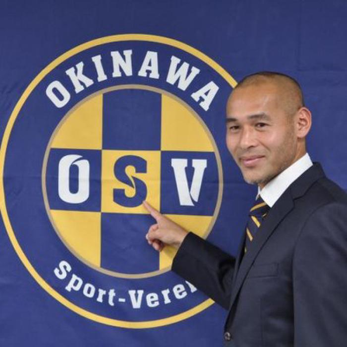 沖縄SVオフィシャルスポンサー